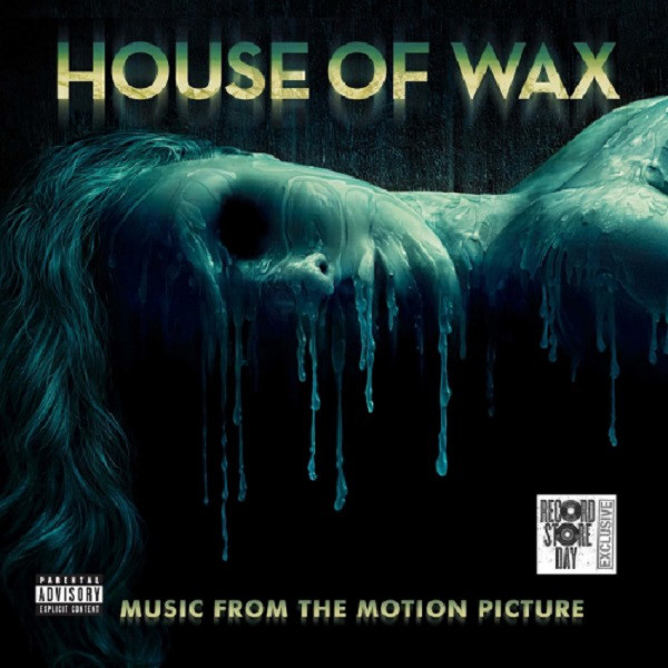 Виниловая пластинка Various Artists, House Of Wax: Music From The Motion Picture (0093624903949) недорого