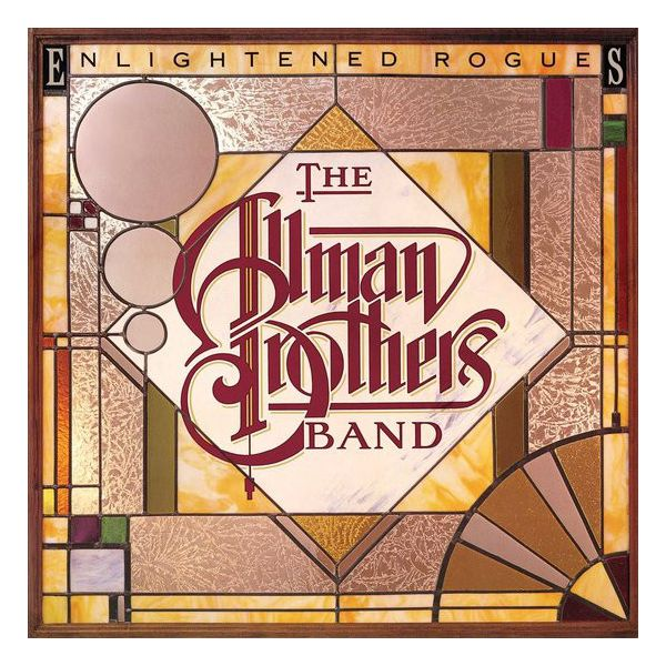 Виниловая пластинка The Allman Brothers Band, Enlightened Rogues (0602547813398) виниловая пластинка butterfield blues band the keep on moving 0603497852093