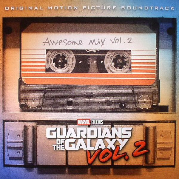 Виниловая пластинка OST, Guardians Of The Galaxy Vol. 2 (Various Artists) (0050087373528) виниловая пластинка various artists howard stern private parts the album 0093624903895