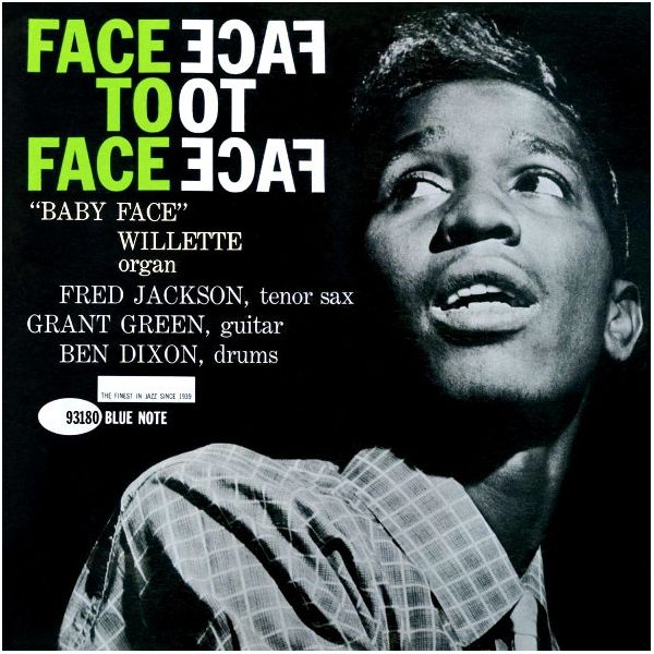 Виниловая пластинка Baby Face Willette, Face To Face (Tone Poet) (0602577434341)