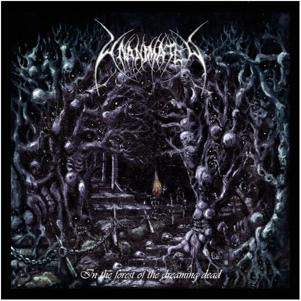 Виниловая пластинка Unanimated, In The Forest Of The Dreaming Dead (0194398100715)