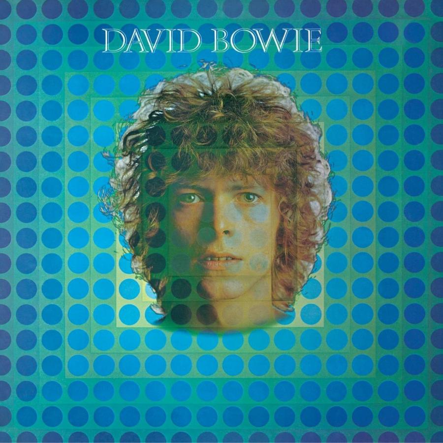 Виниловая пластинка Bowie, David, David Bowie Aka Space Oddity (Remastered) виниловая пластинка cd david bowie ziggy stardust and the spiders from page 8