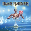Виниловая пластинка Iron Maiden, Seventh Son Of A Seventh Son (0...