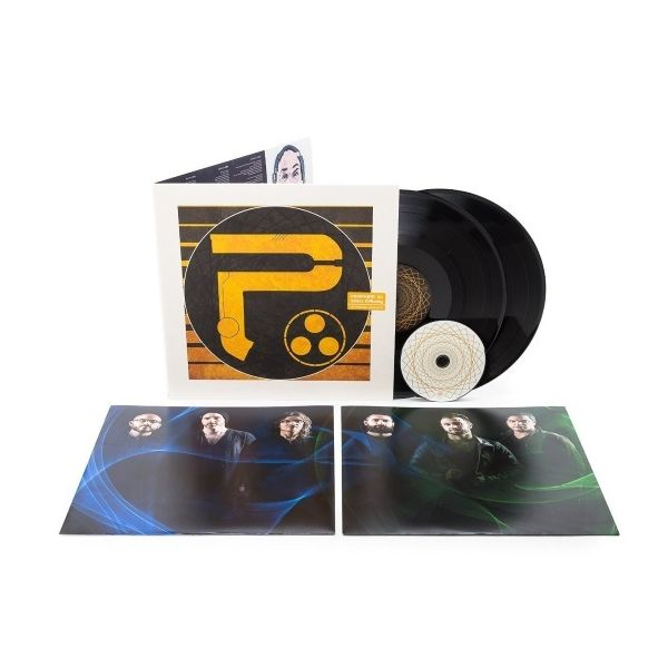 Виниловая пластинка Periphery, Periphery Iii: Select Difficulty (2LP, CD)