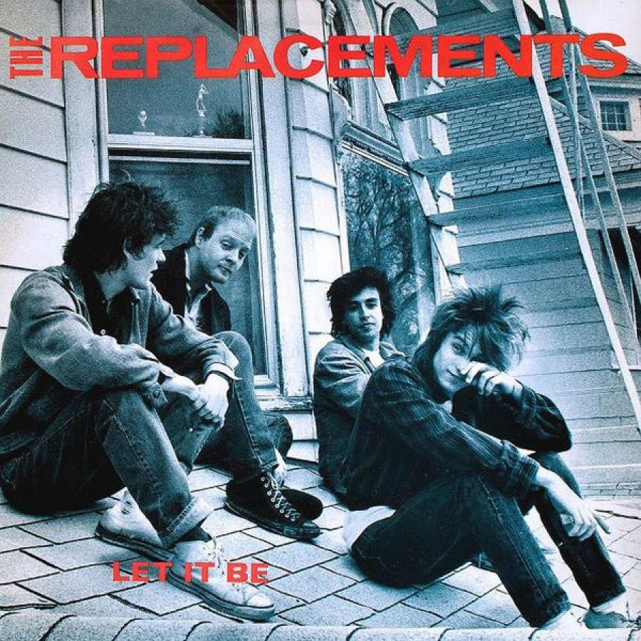 цена на Виниловая пластинка Replacements, The, Let It Be