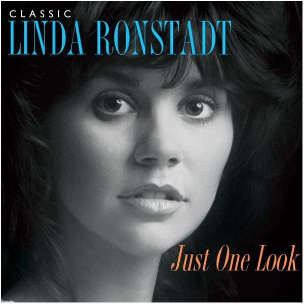Виниловая пластинка Ronstadt, Linda, Classic Linda Ronstadt: Just One Look виниловая пластинка parton dolly ronstadt linda harris emmylou trio ii original album