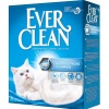 Наполнитель Ever Clean Extra Strong Clumping Unscented 6л без ар...