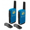 Рация Motorola Talkabout T42 Twin Pack (синий)