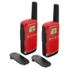 Рация Motorola Talkabout T42 Twin Pack (красный)