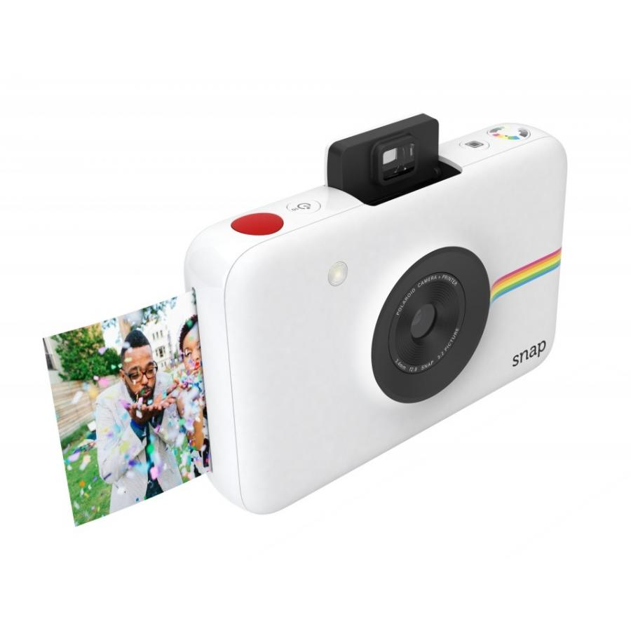 моментальной печат Polaroid Snap White