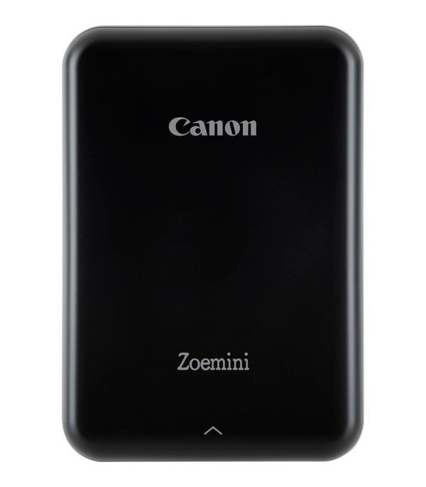 Фото - Карманный принтер Canon Zoemini BLACK & SLATE GREY мышь logitech m185 wireless mouse grey black