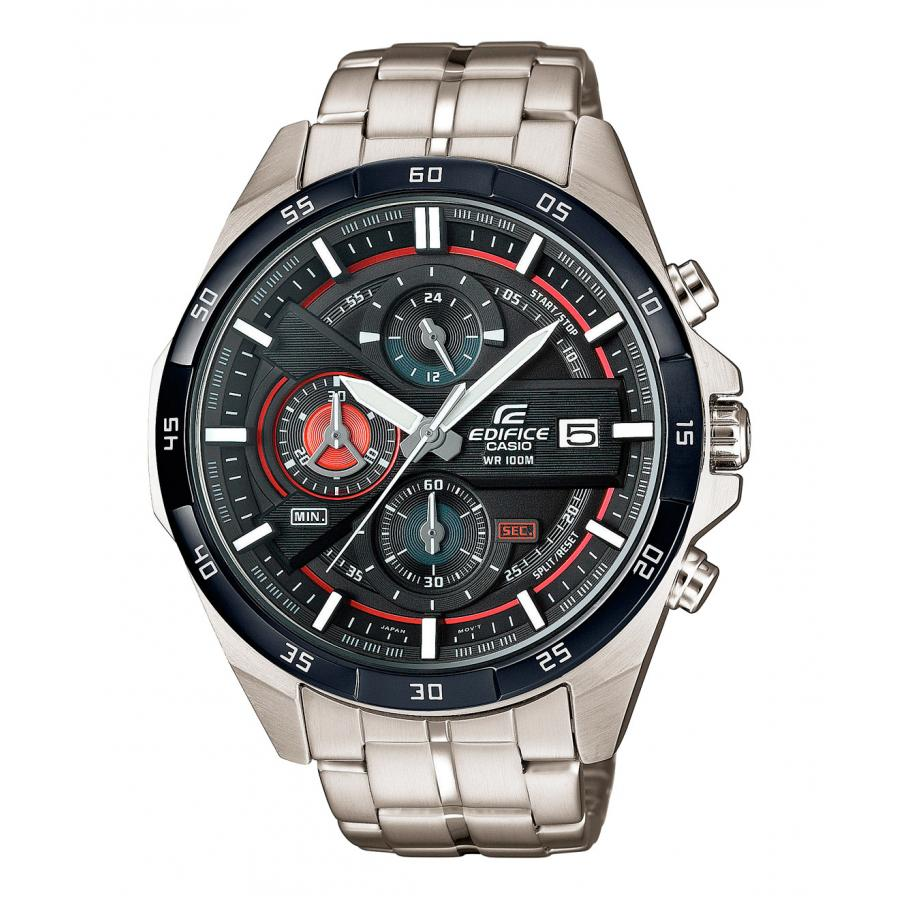 Наручные часы Casio Edifice EFR-556DB-1A casio casio efr 556db 1a