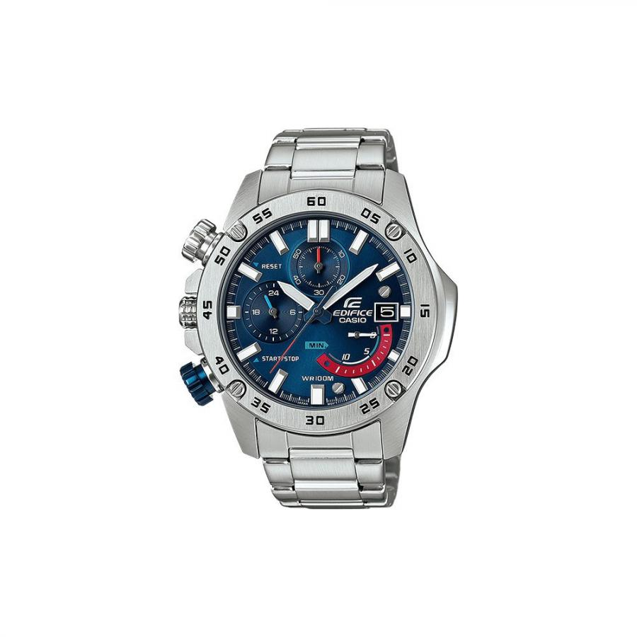 Наручные часы Casio Edifice EFR-558D-2A casio edifice efr 546c 2a