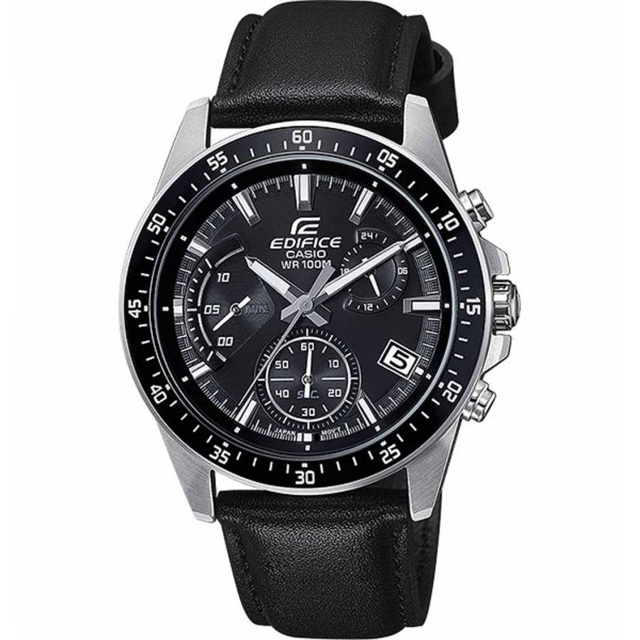 Наручные часы Casio Edifice EFV-540L-1A casio efv 520d 1a