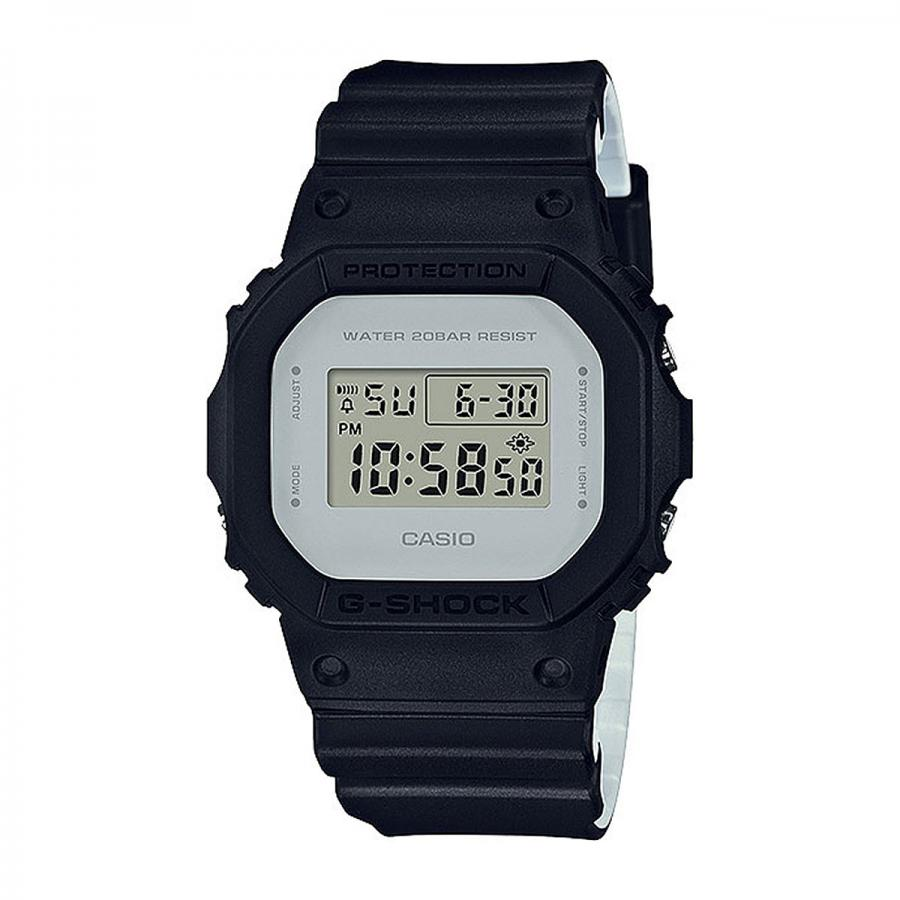 Наручные часы Casio G-Shock DW-5600LCU-1E casio g shock gls 6900 1e