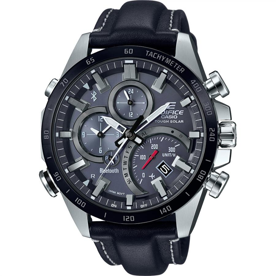 Наручные часы Casio Edifice EQB-501DC-1A casio edifice ef 316d 1a