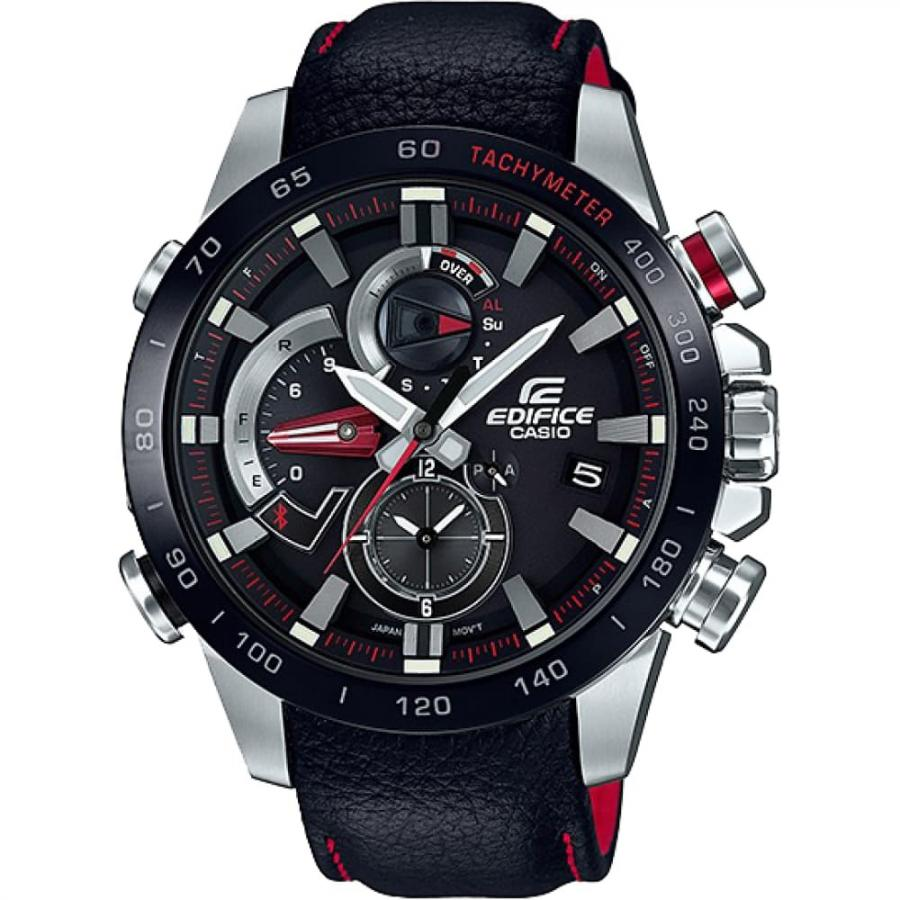 Наручные часы Casio Edifice EQB-800BL-1A casio edifice eqb 501d 1a