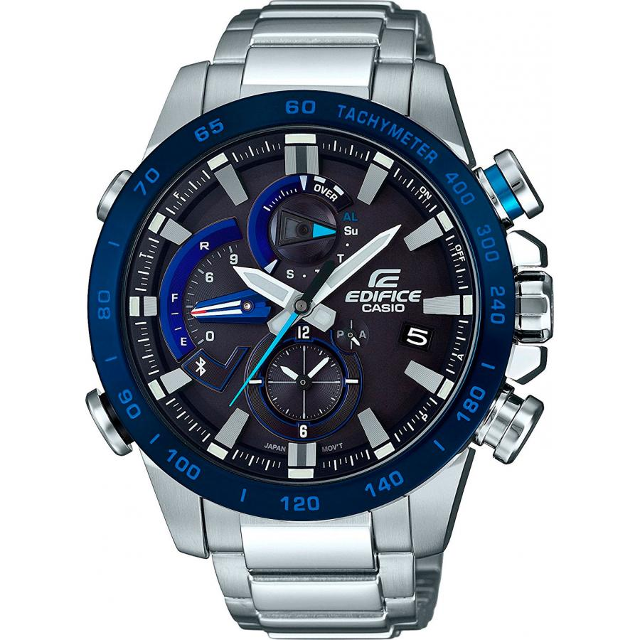 Наручные часы Casio Edifice EQB-800DB-1A casio edifice ef 316d 1a