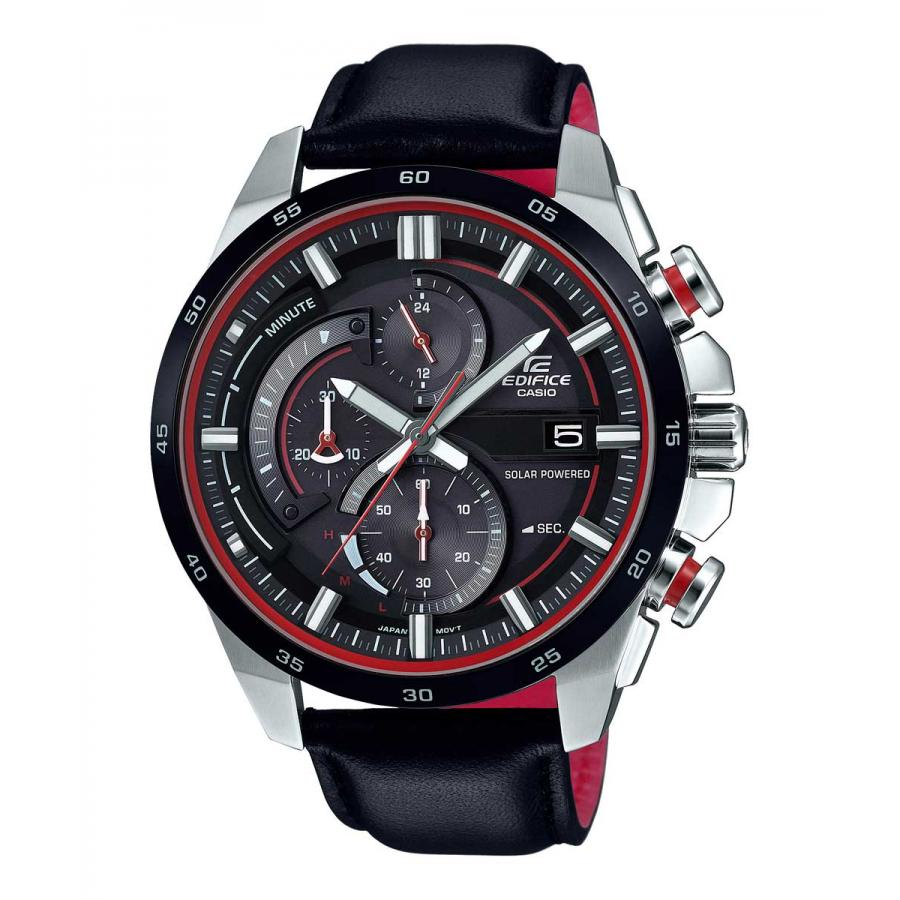 Наручные часы Casio Edifice EQS-600BL-1A casio eqs a1000db 1a