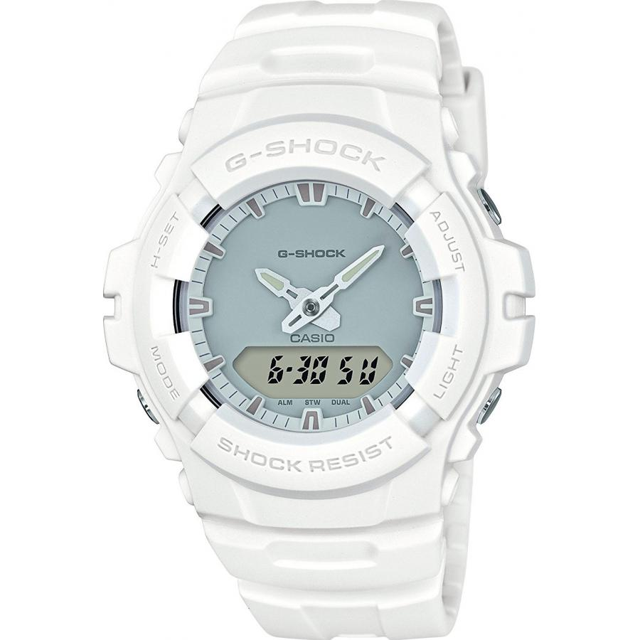 Наручные часы Casio G-Shock G-100CU-7A casio g shock g specials ga 100cg 7a