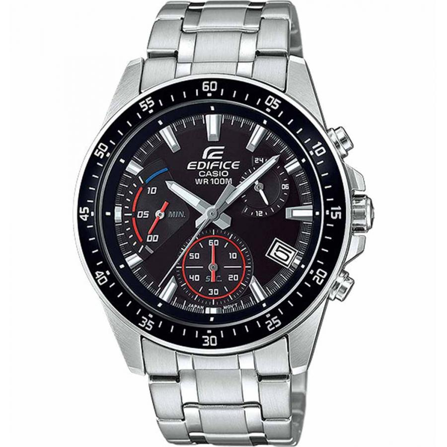Наручные часы Casio Edifice EFV-540D-1A casio ef 540d 1a