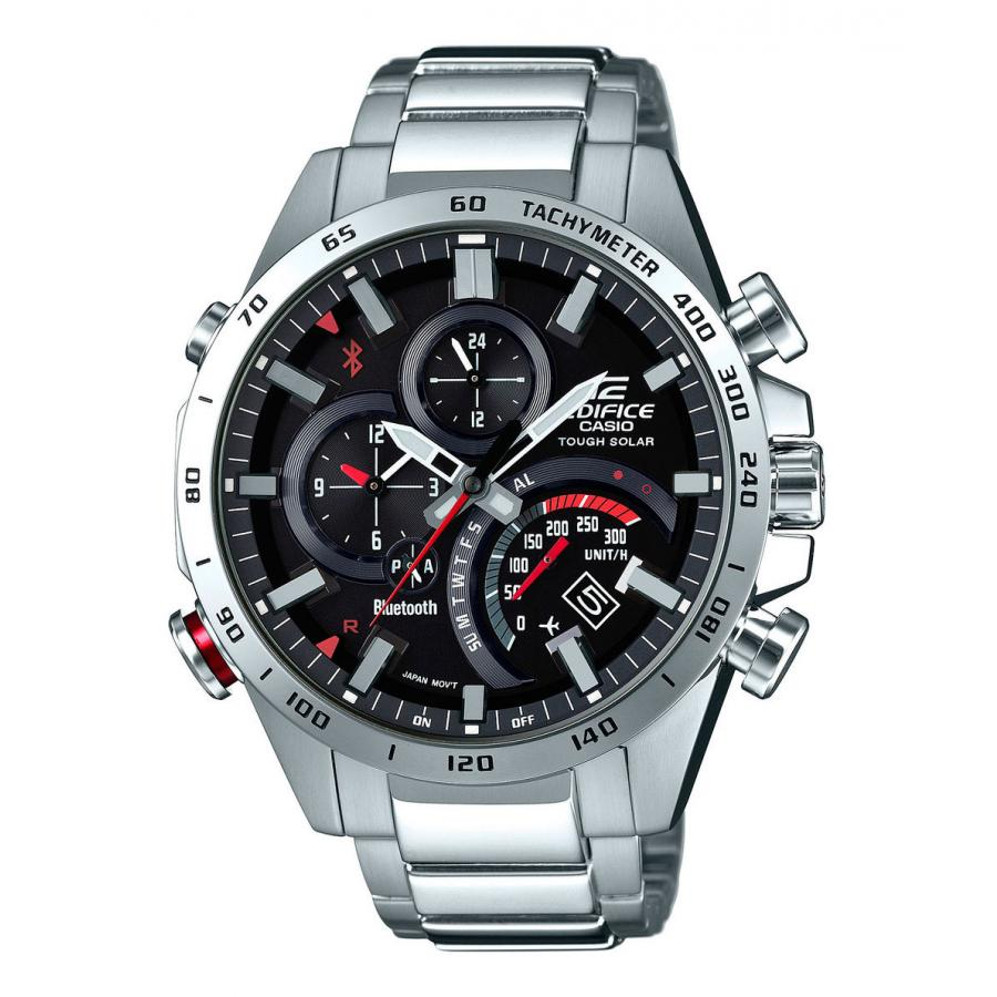 Наручные часы Casio Edifice EQB-501XD-1A casio edifice ef 316d 1a