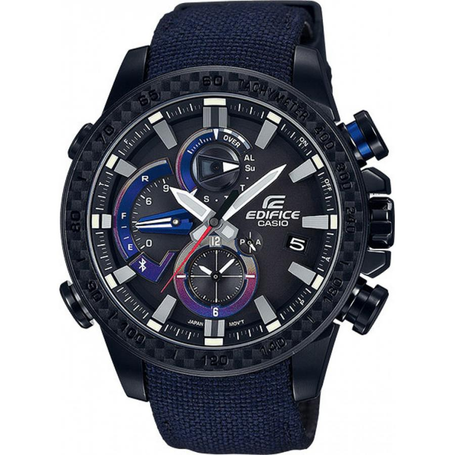 Наручные часы Casio Edifice EQB-800TR-1A casio edifice eqb 501d 1a