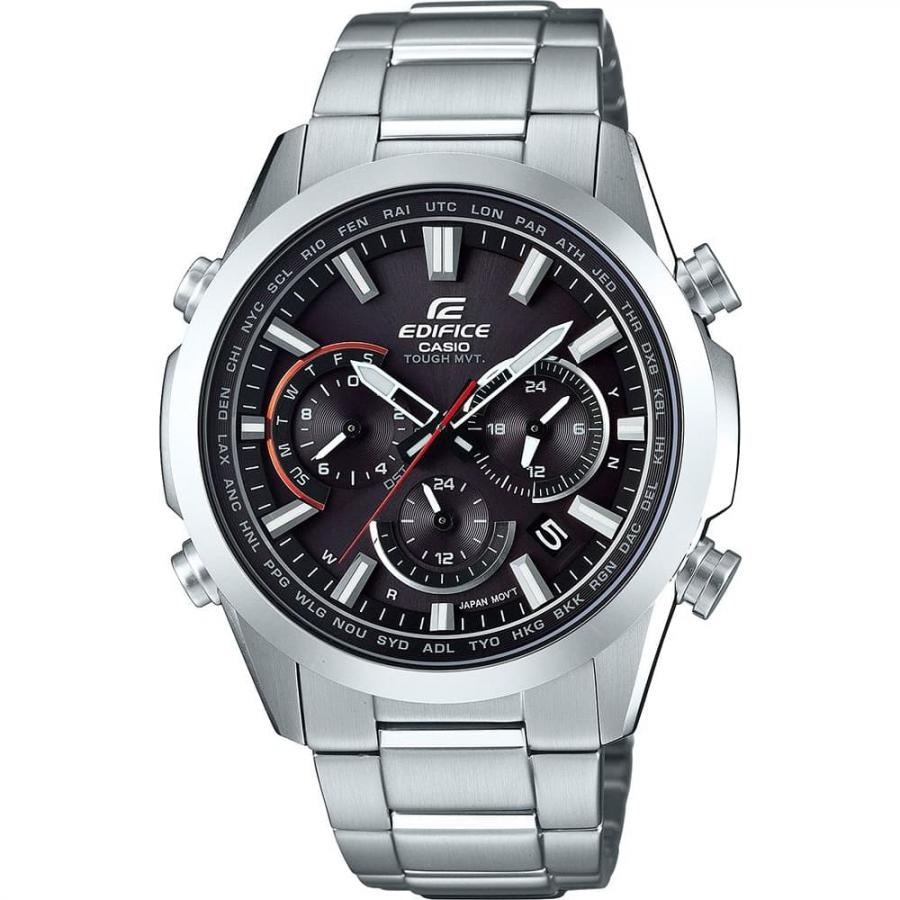 Наручные часы Casio Edifice EQW-T650D-1A casio edifice ef 316d 1a