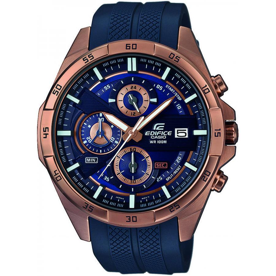 Наручные часы Casio Edifice EFR-556PC-2A casio efr 546l 2a