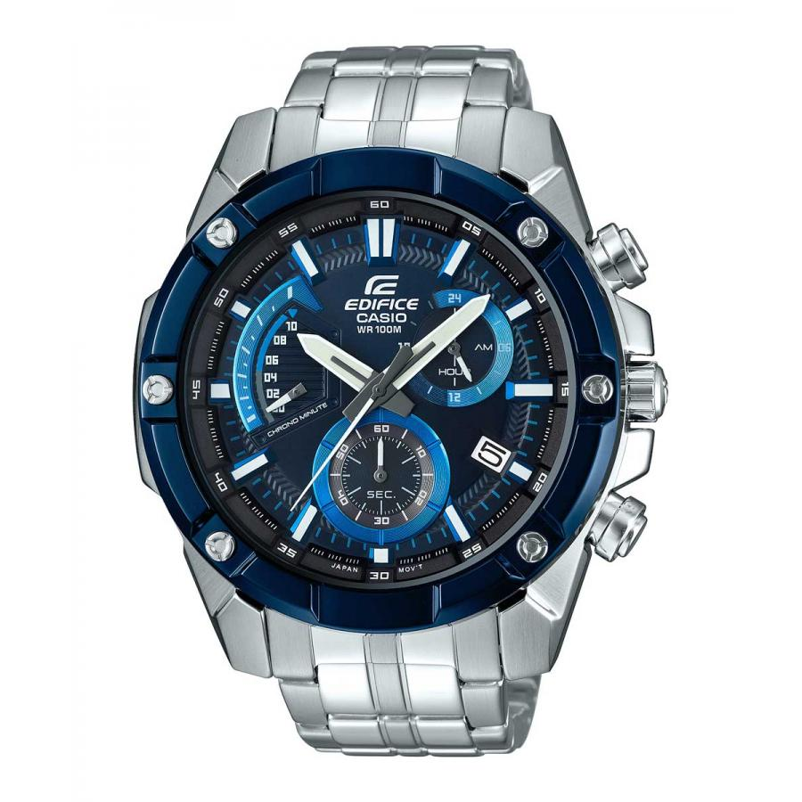 Наручные часы Casio Edifice EFR-559DB-2A casio edifice efr 546c 2a