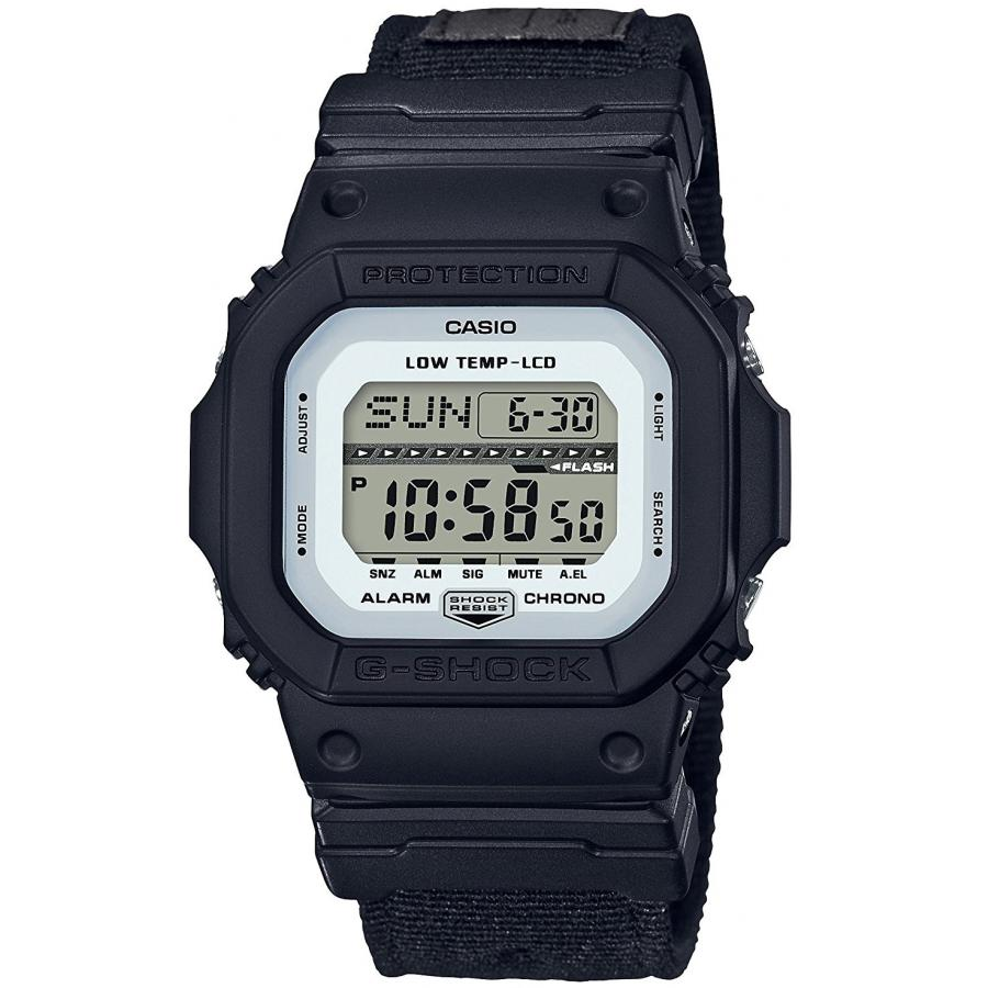 Наручные часы Casio G-Shock GLS-5600CL-1E casio g shock gls 6900 1e