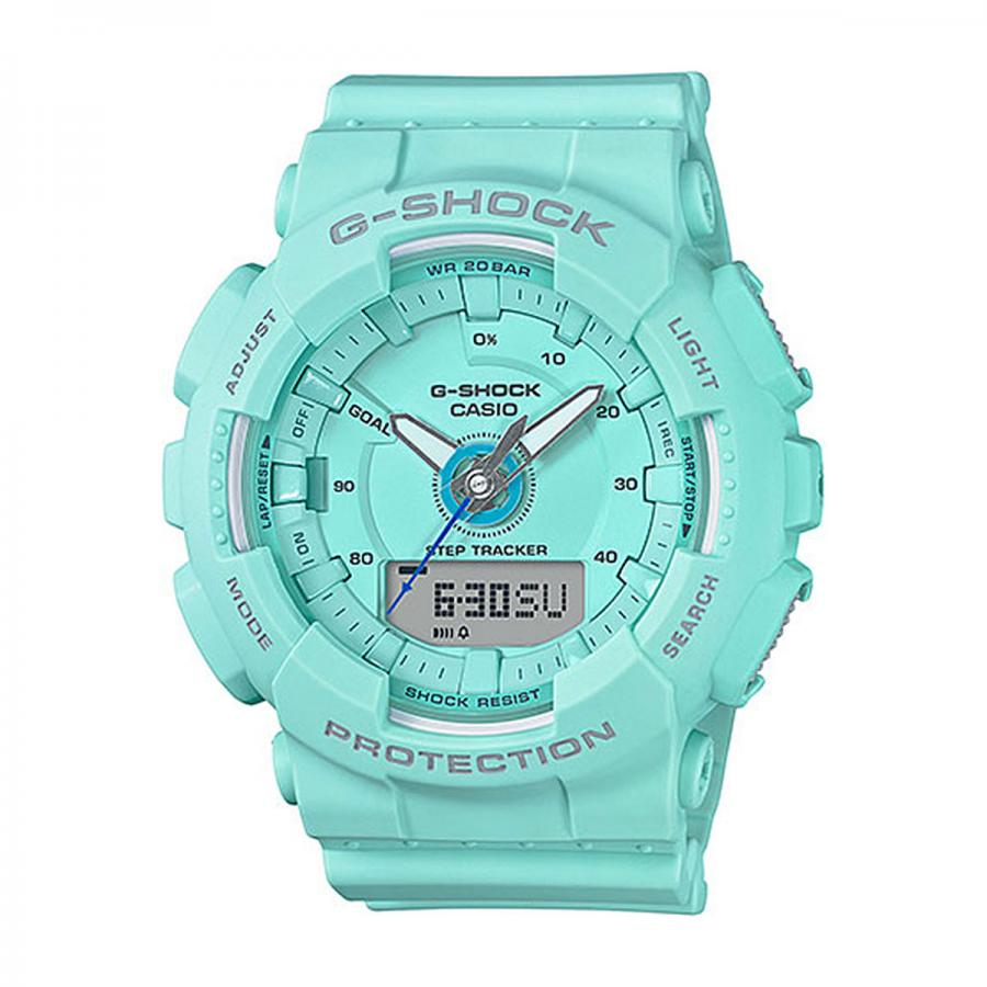 Наручные часы Casio G-Shock GMA-S130-2A casio gma s120mf 2a