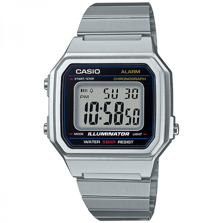 цена на Наручные часы Casio Digital B650WD-1A
