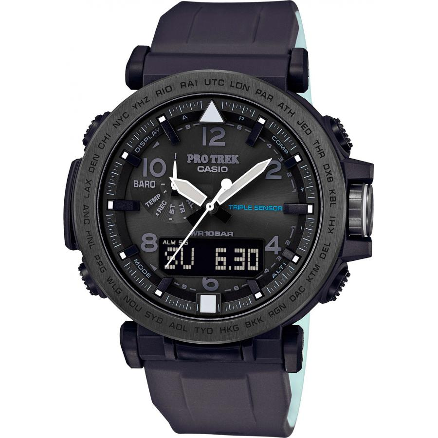 Наручные часы Casio Pro-Trek PRG-650Y-1E caltabiano marie louise applied topics in health psychology