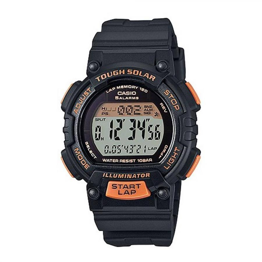 Наручные часы Casio Digital STL-S300H-1B casio sports stl s300h 1a