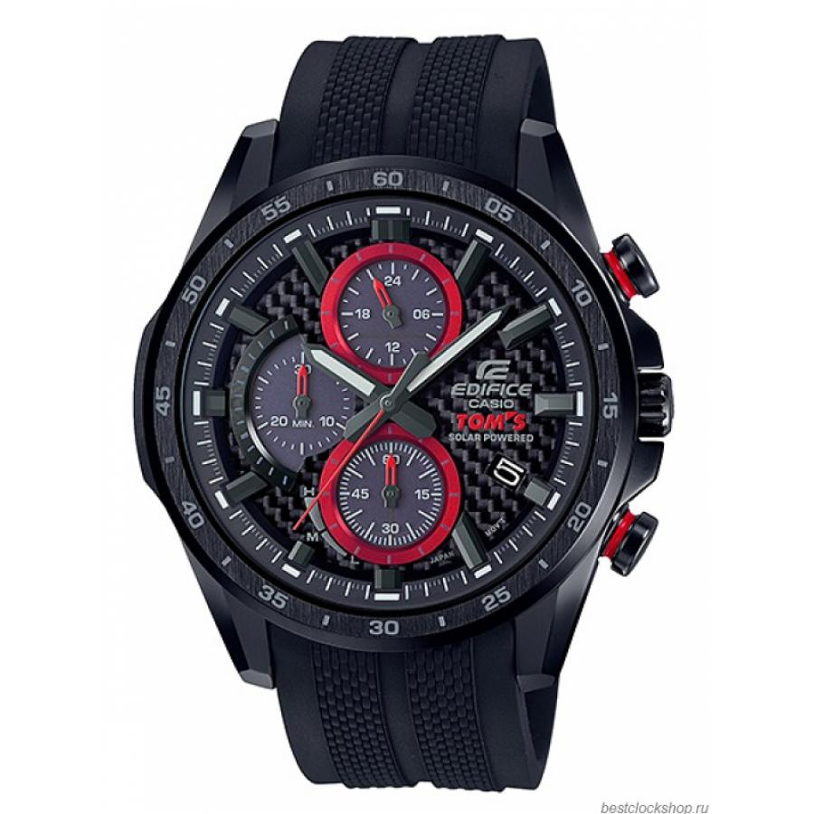 Наручные часы Casio EQS-900TMS-1AER casio eqs a1000db 1a