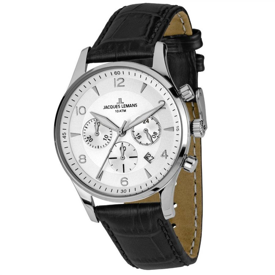 Наручные часы Jacques Lemans 1-1654B jacques lemans london 1 1654b