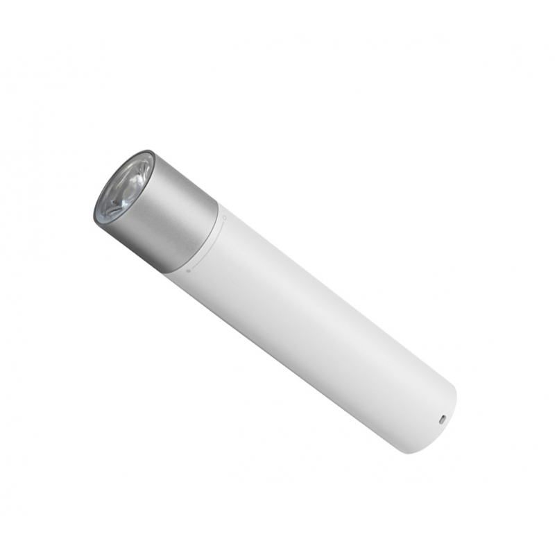 Внешний аккумулятор Xiaomi 3250mAh Mi Power Bank Flashlight gm pb026 g