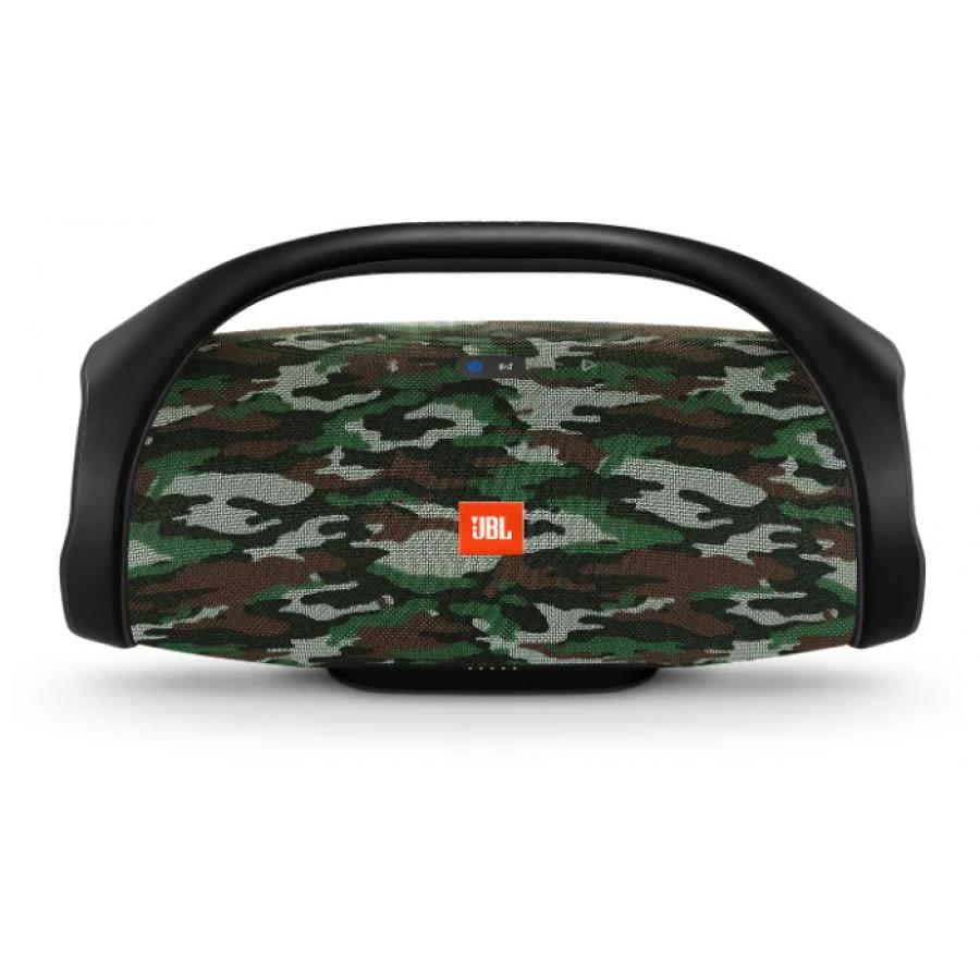 Портативная акустика JBL BOOMBOX камуфляж protective case for jbl boombox portable wireless bluetooth speaker storage pouch bag for jbl boombox travel carrying eva case