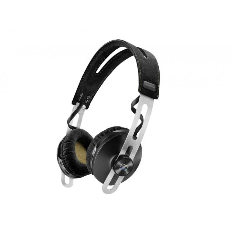 Наушники Sennheiser Momentum Wireless M2 OEBT Black 506252 цены онлайн