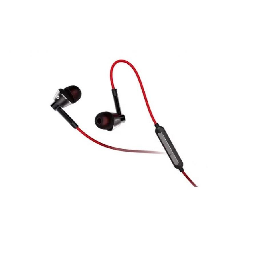 Наушники 1MORE Single Driver 1M301 Grey-Red гарнитура проводная samsung eo eg920l in ear fit red