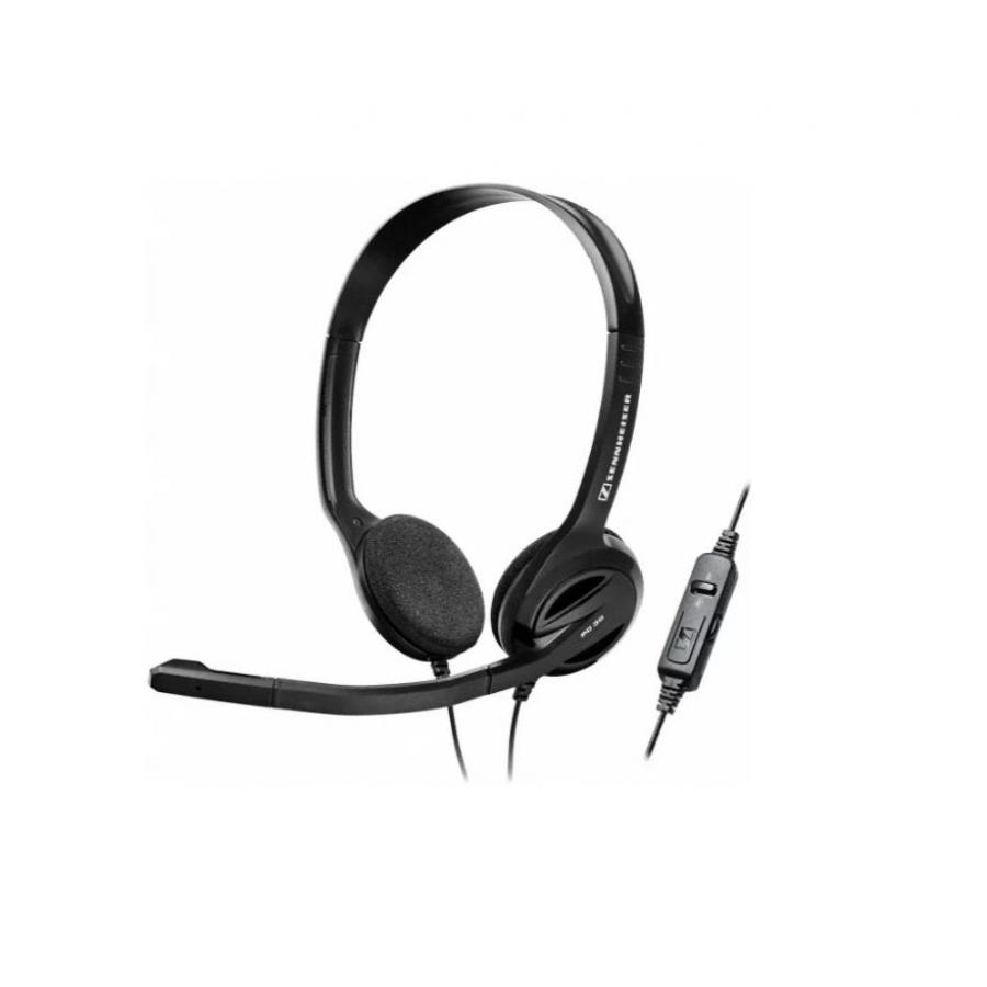Наушники Sennheiser PC 36 Call Control USB sennheiser pc36 call control usb