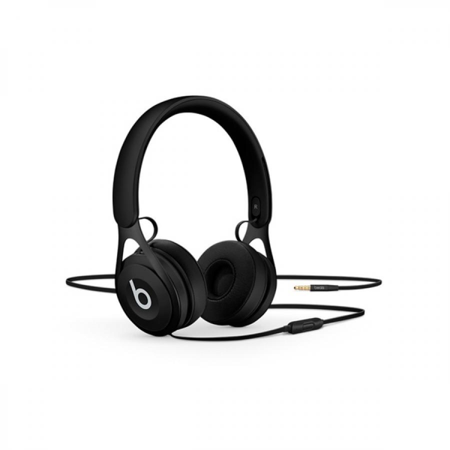 Фото - Наушники Beats EP On-Ear Headphones Black (ML992ZE/A) наушники xiaomi mi in ear headphones basic black x14273