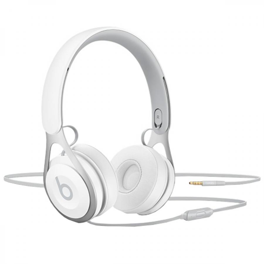 цена на Наушники Beats EP On-Ear Headphones White (ML9A2ZE/A)