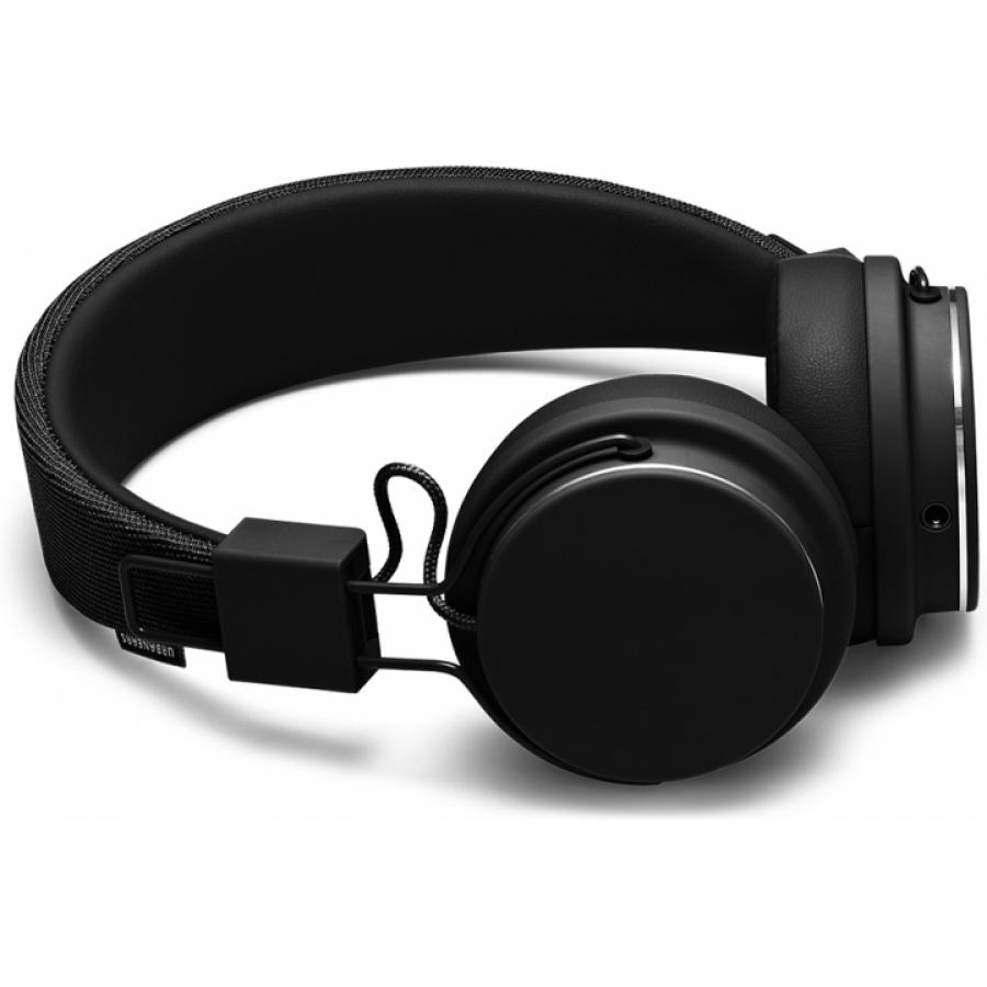 Наушники Urbanears Plattan II Black наушники urbanears plattan adv wireless black