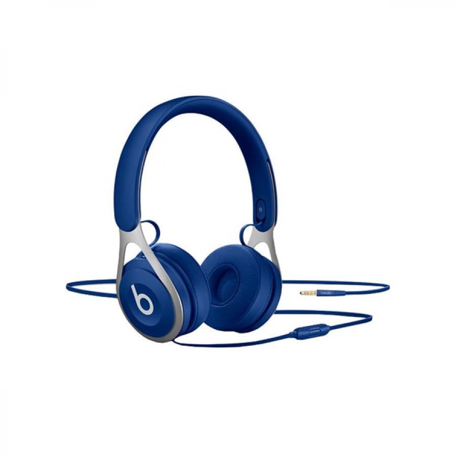 Наушники Beats EP On-Ear Headphones Blue (ML9D2ZE/A) наушники beats ep on ear headphones red ml9c2ze a