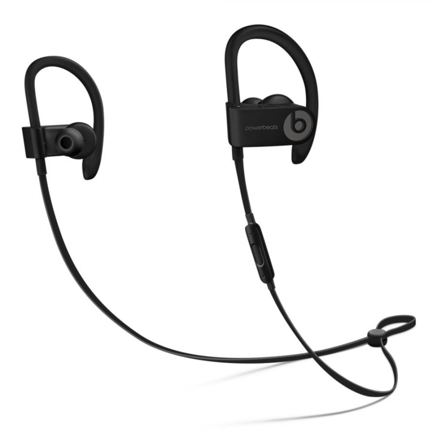 Наушники Beats Powerbeats 3 WL Black ML8V2ZE/A цены