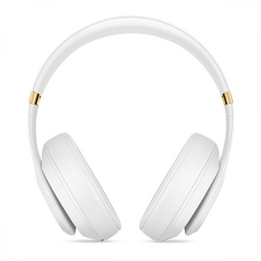 Наушники Beats Studio 3 Wireless White (MQ572ZE/A)