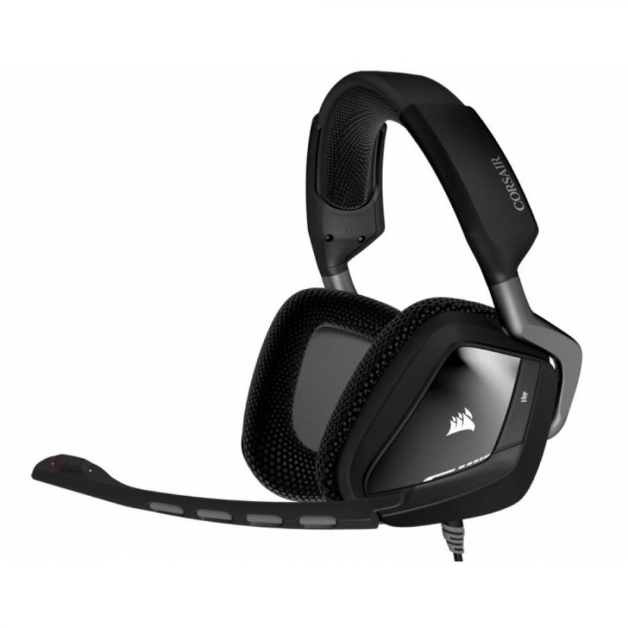 Наушники Corsair Gaming VOID PRO RGB USB Headphone 7.1 (черная)