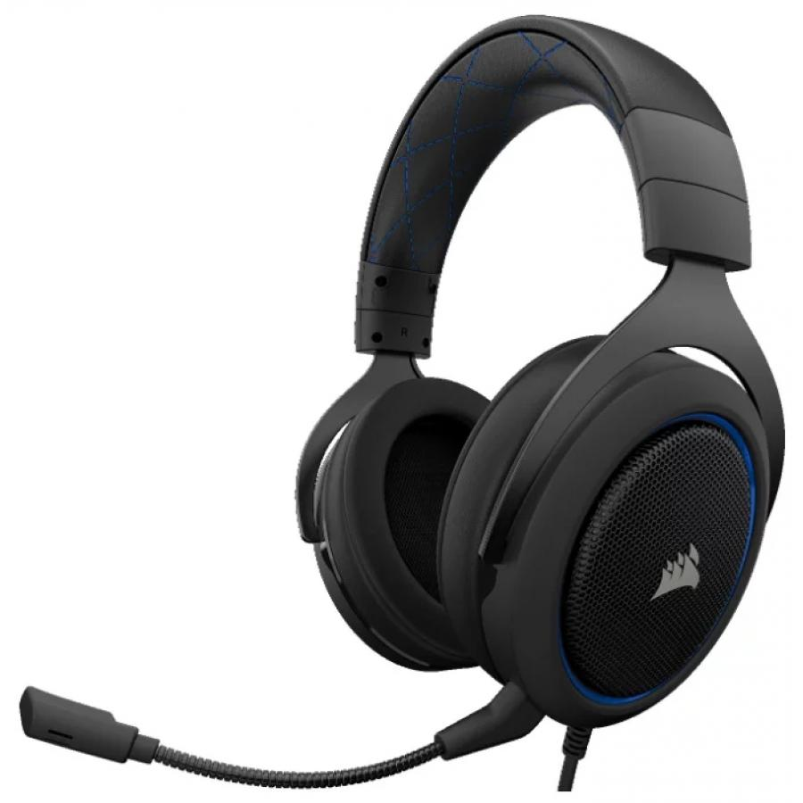 Наушники Corsair Gaming HS50 (Blue) 1000448617